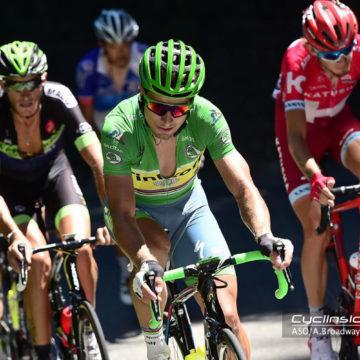 Tour de France 2016 - L'arrivo più emozionante di oggi è stato quello di Sagan