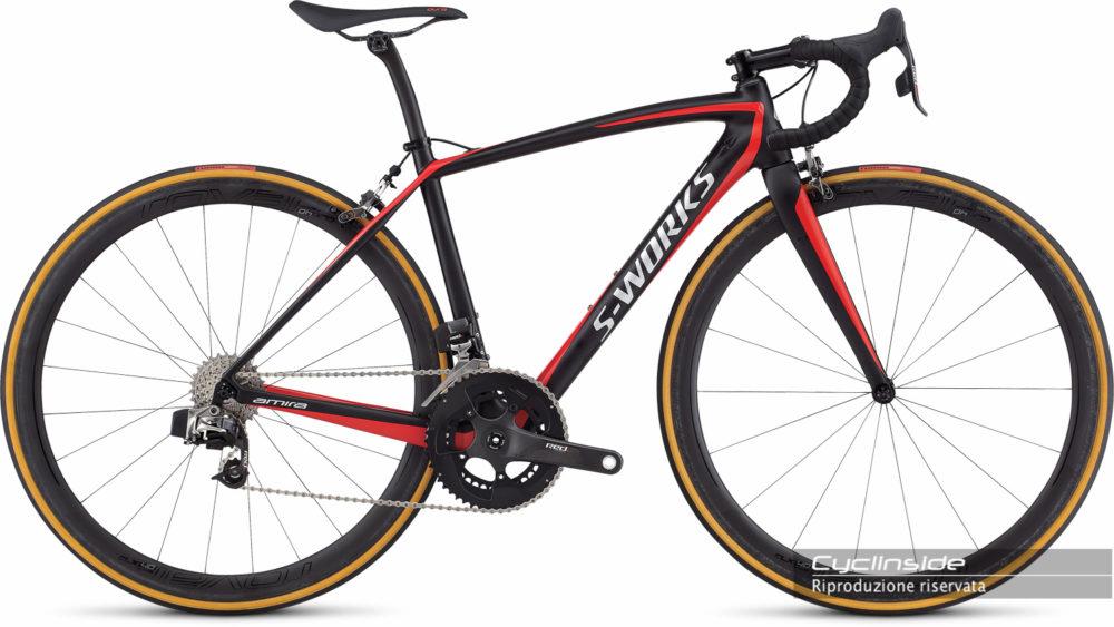 more photos 50756 308a1 Specialized 2017: ecco gamma e prezzi delle biciclette da ...