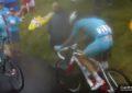 Tour de France 2016 - Aru in crisi. Nibali all'attacco, ma vince Izaguirre