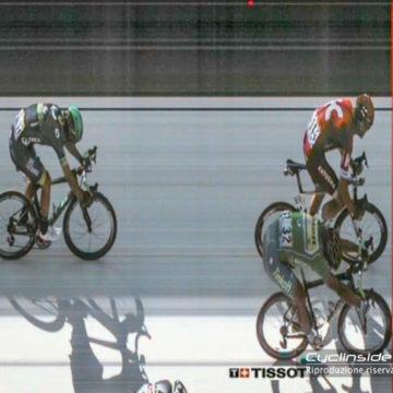 Tour de France 2016 - L'emozione è il fotofinish: Sagan fa tre!