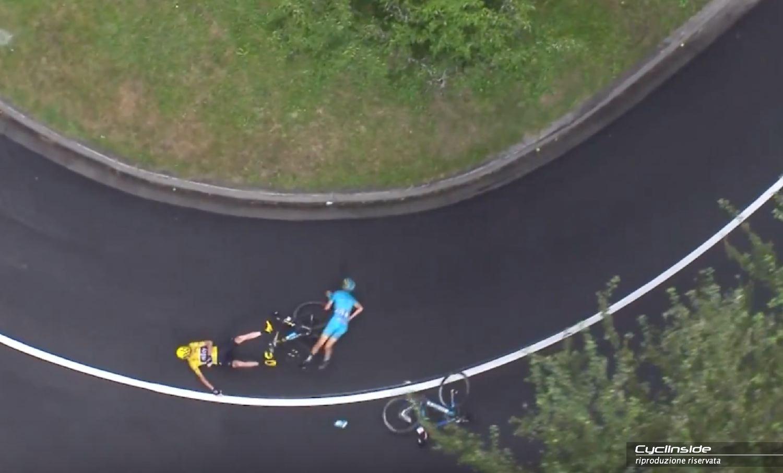 Tour De France 2016 Controlli Bici E Sospetti Gratuiti Su Nibali