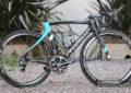 Bici dei pro' 2016 - La Pinarello Dogma F8 del Team Sky