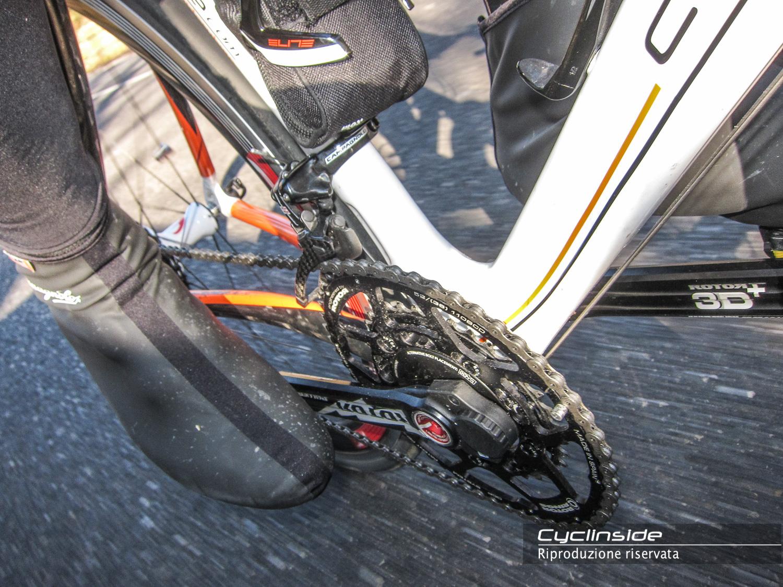 I Rapporti Della Bicicletta Spiegazione E Funzionamento