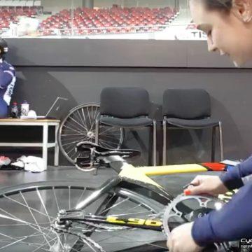 Rio 2016 - In pista non si impara solo ad andare forte in bicicletta