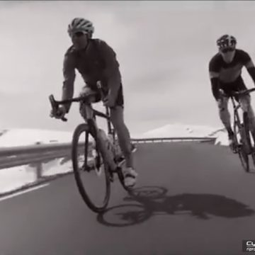 Cannondale Super Six Evo Hi Mod disc 2017 in un bel video