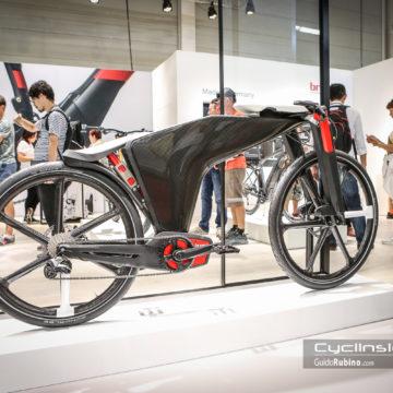 Cambieranno ancora le biciclette? Sì, col permesso dell'UCI. Ecco come