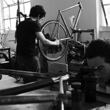 Artigiani italiani: Fabrica Cycles, voglia di fatto a mano