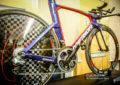 Team Bahrain Merida: ecco le biciclette