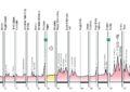 Presentato il Giro d'Italia 2017. A tutto Sud e frizzante già da subito