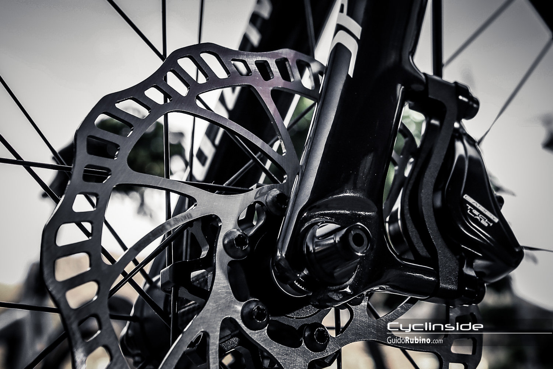 Dieci Miti Da Sfatare Sui Freni A Disco Per Bicicletta Da Corsa
