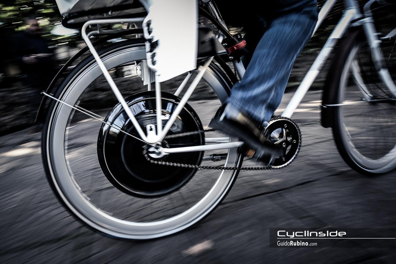 Ducati Freeduck E La Bicicletta Diventa Ebike Cyclinsideit