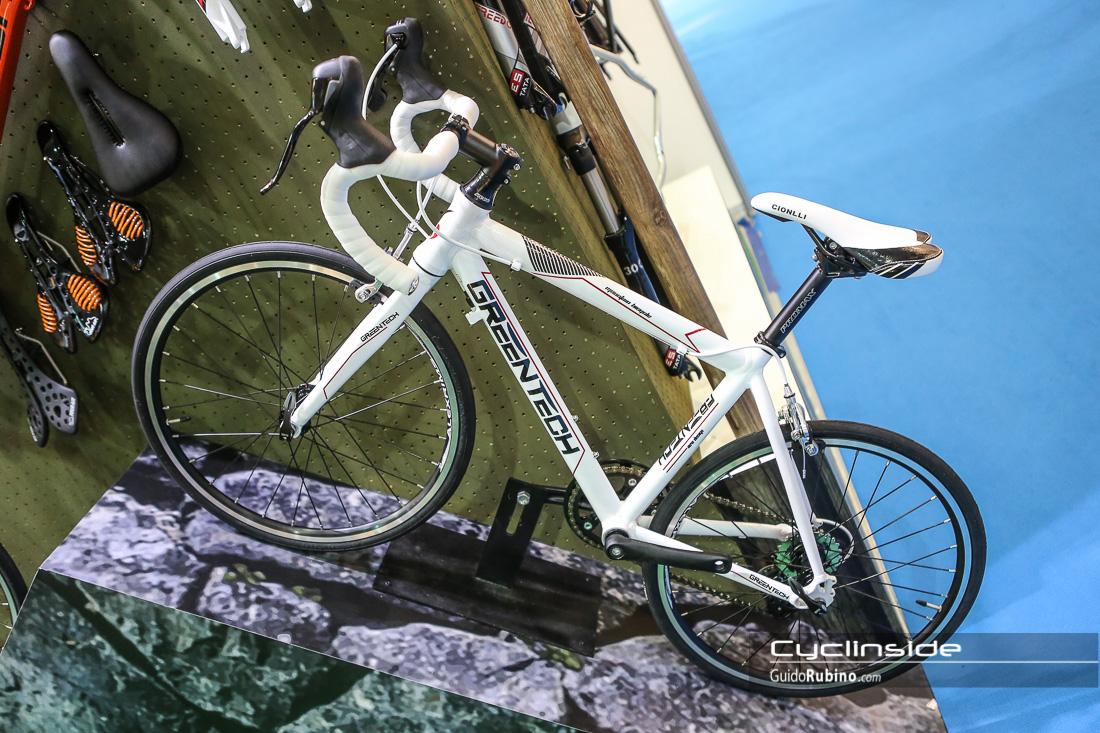 Greentech Le Biciclette Da Corsa Da Bambini Si Rinnovano