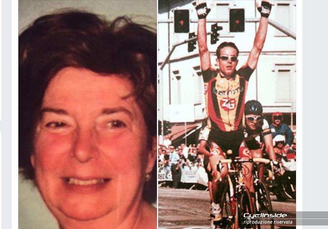 storie di ciclismo di perdita di pesona