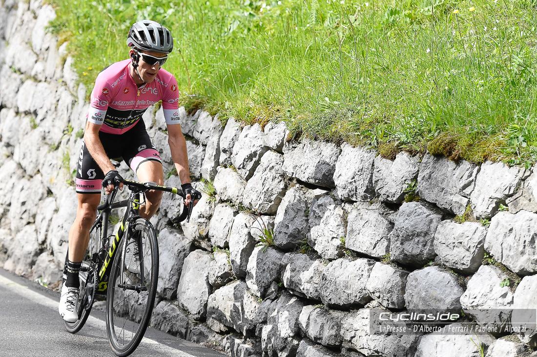 Giro | Schachmann trionfa a Prato Nevoso