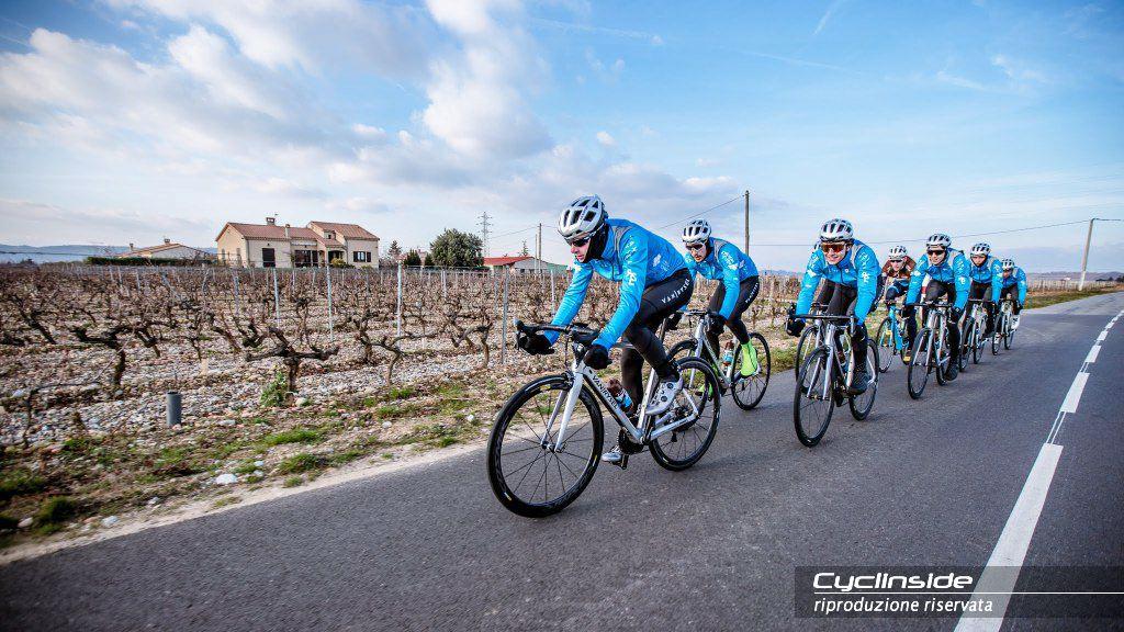 Van Rysel Decathlon Rilancia Le Biciclette Top Di Gamma Con Un