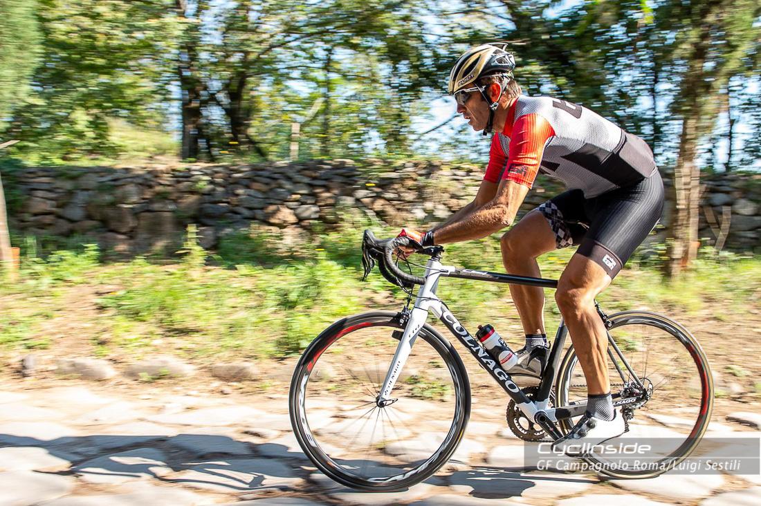 Ciclismo: Gilbert vince Parigi-Roubaix