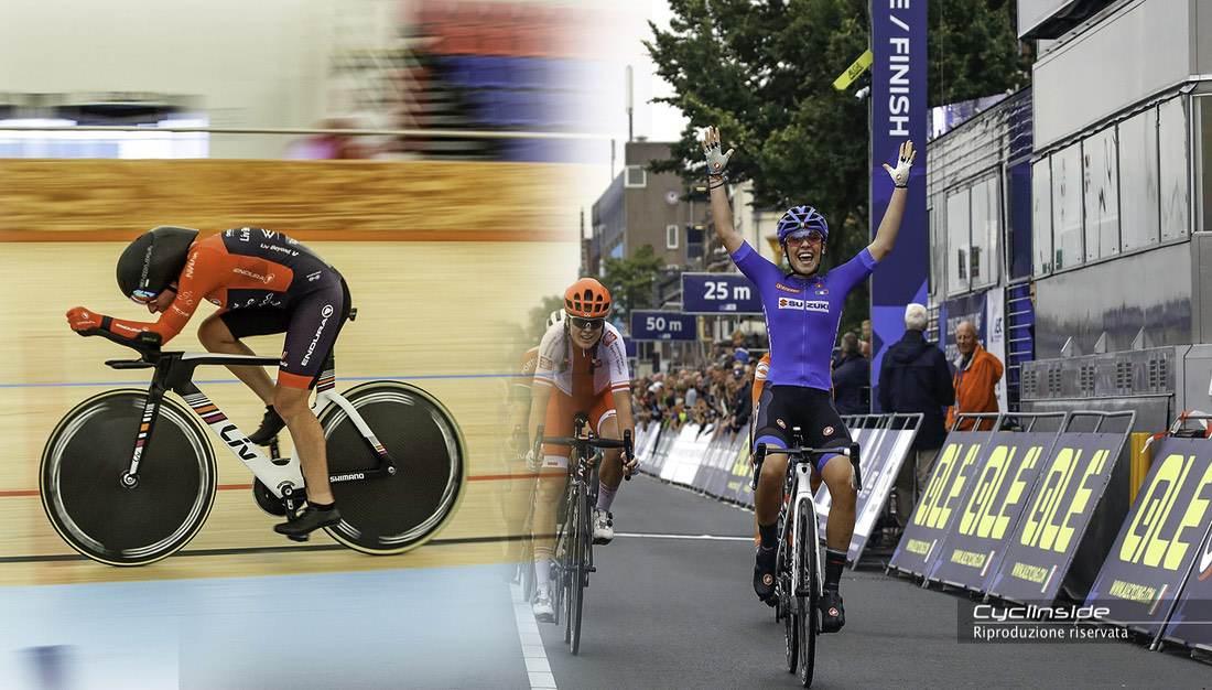Ciclismo, le azzurre Bussi e Paternoster investite mentre si allenavano